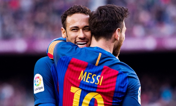 Barca đổi Griezmann - Dembele lấy Neymar - Bóng Đá