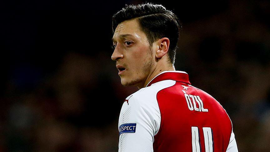 Ozil tiêu tốn của Arsenal bao nhiêu? - Bóng Đá