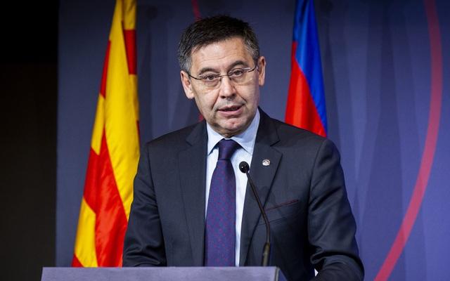 Barca thất thu 200 triệu euro vì COVID-19 - Bóng Đá