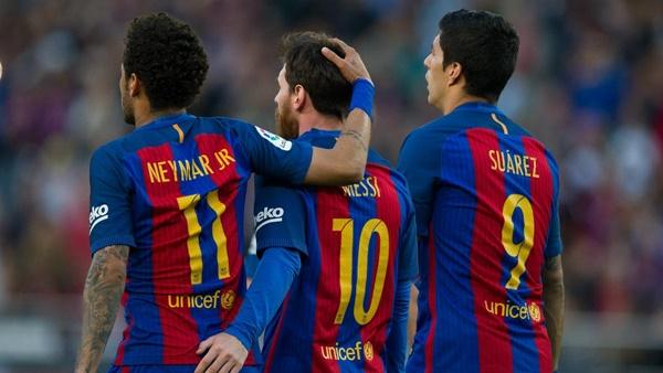80 triệu euro + Dembele, Barca sẽ có Neymar - Bóng Đá