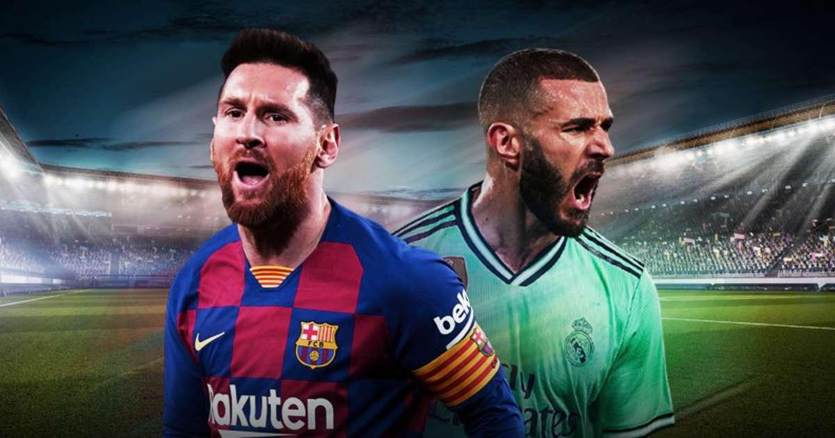 Benzema xuất sắc nhất La Liga - Bóng Đá