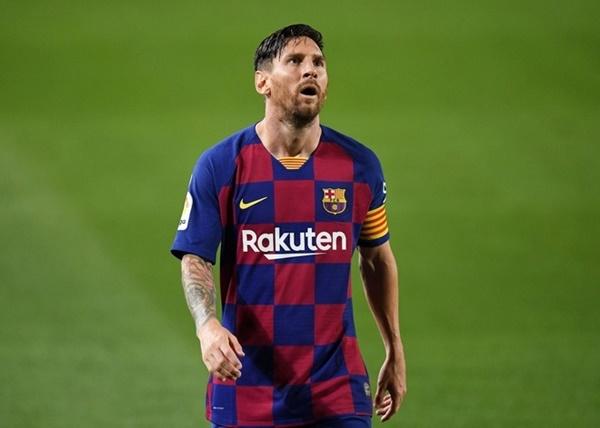 Lucky88 tổng hợp:  Barca đưa đồng hương của Messi vào tầm ngắm