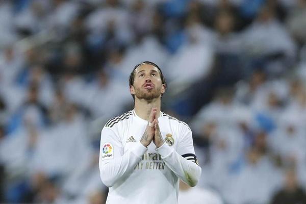 Ramos muốn tăng lương - Bóng Đá