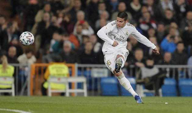 The 17 players that could leave Real Madrid this summer - Bóng Đá