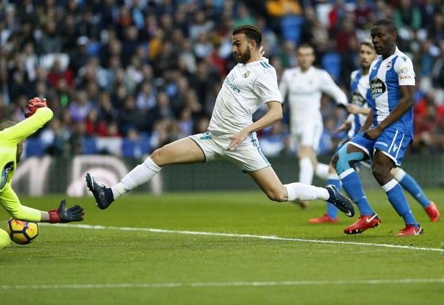 17 cầu thủ có thể rời Real Madrid ngay mùa hè này - Bóng Đá