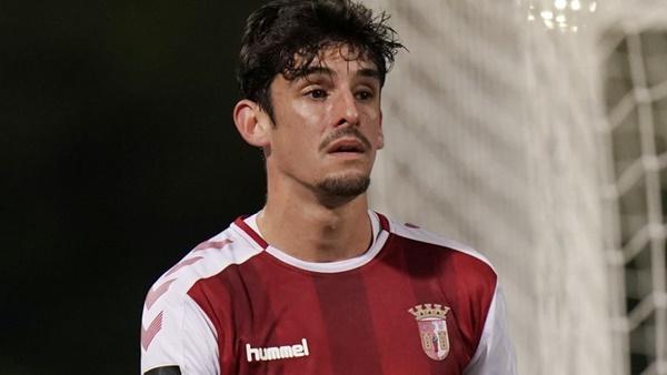 Leicester chiêu mộ Francisco Trincao - Bóng Đá