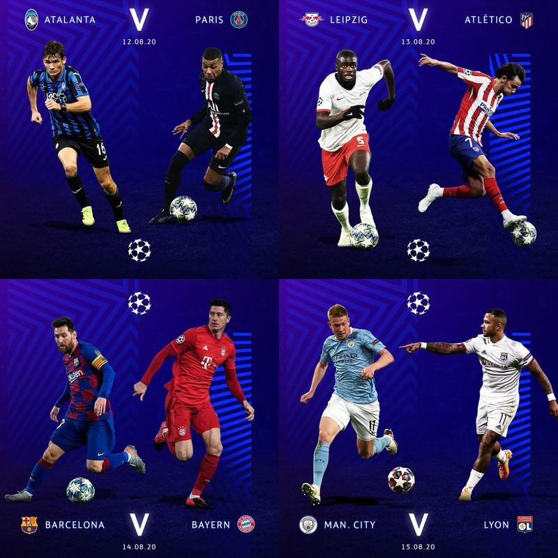 2 cựu danh thủ M.U dự đoán chung kết Champions League: Không có Man City