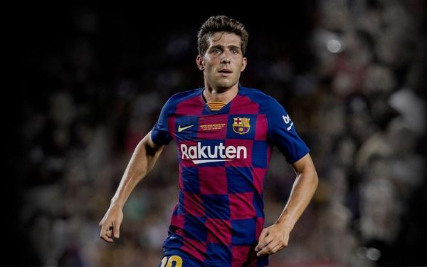 Barca lên kế hoạch chống Bayern  - Bóng Đá