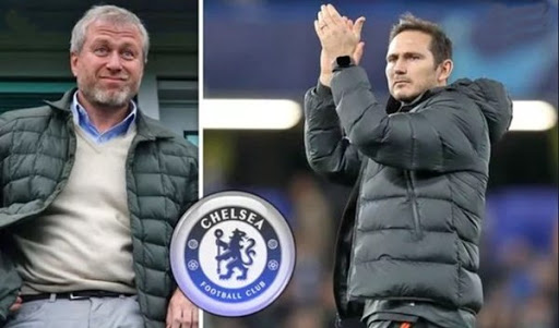 Roman Abramovich duyệt chi 300 triệu bảng cho Lampard - Bóng Đá