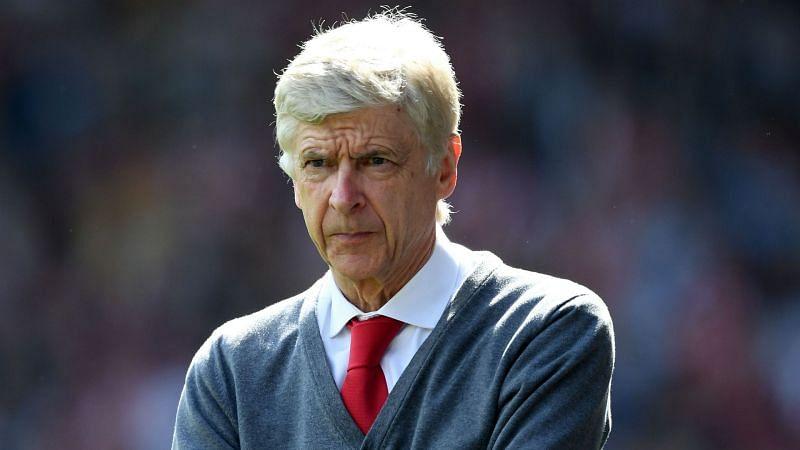 Wenger bác tin đồn dẫn dắt Hà Lan - Bóng Đá