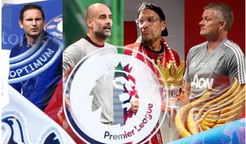 Siêu máy tính dự đoán kết quả Premier League 2020/21: Liverpool mất ngôi; M.U không đổi