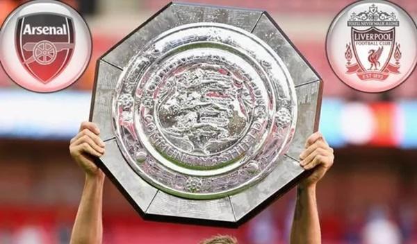 Liverpool và Arsenal kiếm được bao nhiêu từ Siêu cúp Anh? - Bóng Đá