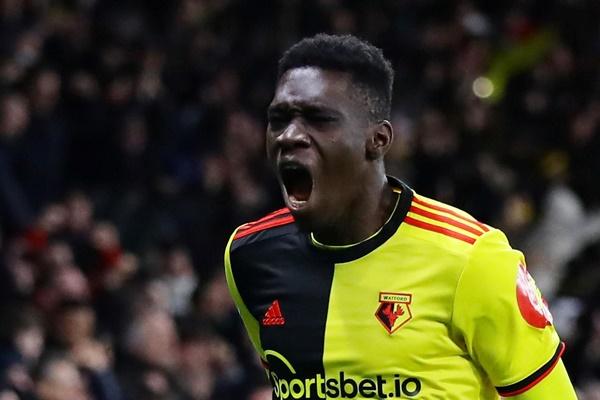 Liverpool đẩy nhanh mua Ismaila Sarr - Bóng Đá
