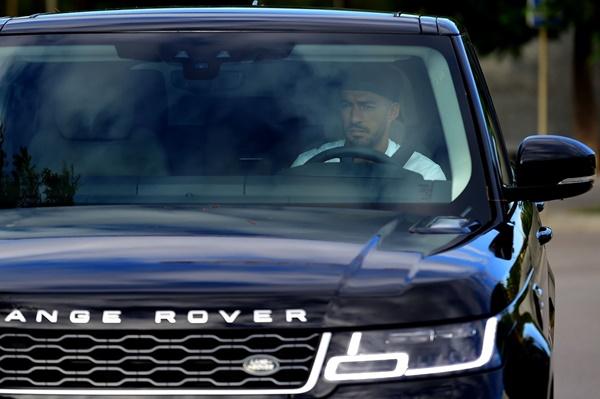 Messi không đi xét nghiệm  - Bóng Đá