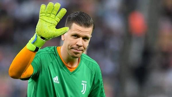Đội hình Juventus khi có Suarez - Bóng Đá