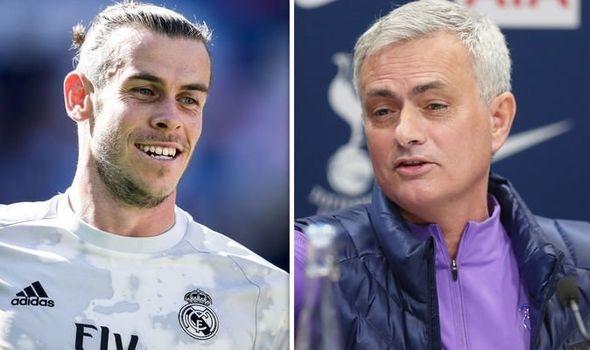 Điểm đến của Bale nếu về NHA - Bóng Đá