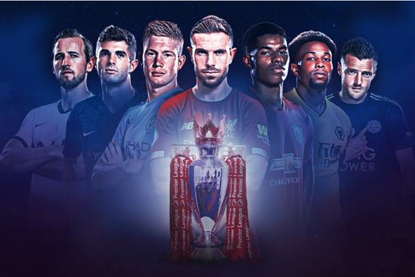 Premier League hủy hợp đồng nửa tỷ bảng với đối tác Trung Quốc