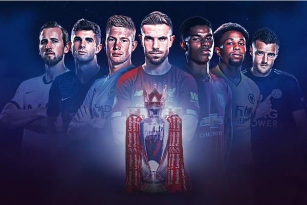 7 cầu thủ đáng xem nhất Ngoại hạng Anh mùa tới - Bóng Đá