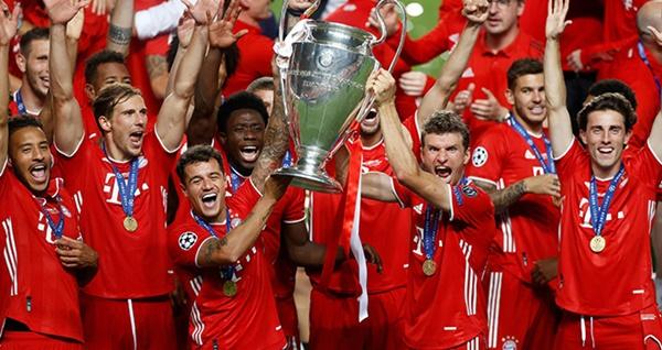 Bayern quan tâm Callum Hudson-Odoi - Bóng Đá