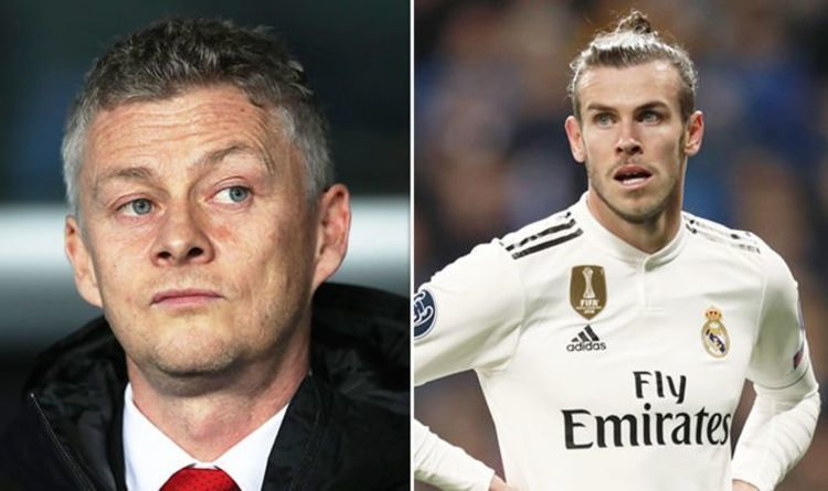 Tottenham boss Jose Mourinho draws up Gareth Bale plan looking ahead to Man Utd clash - Bóng Đá