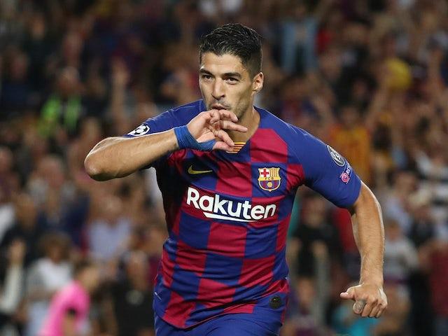 Nc247info tổng hợp: Luis Suarez sẽ gia nhập Madrid, đối đầu Messi