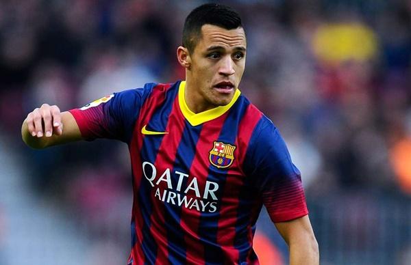 5 cầu thủ tỏa sáng rực rỡ sau khi chia tay Barca - Bóng Đá