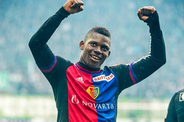 Đội hình của FC Basel nếu không bán trụ cột - Bóng Đá