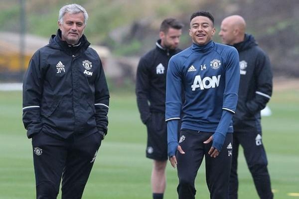 Lý do Mourinho muốn chiêu mộ Lingard - Bóng Đá