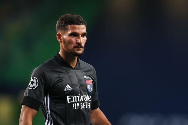 Giám đốc Lyon cảnh báo Arsenal: Có 3 CLB theo đuổi Aouar - Bóng Đá