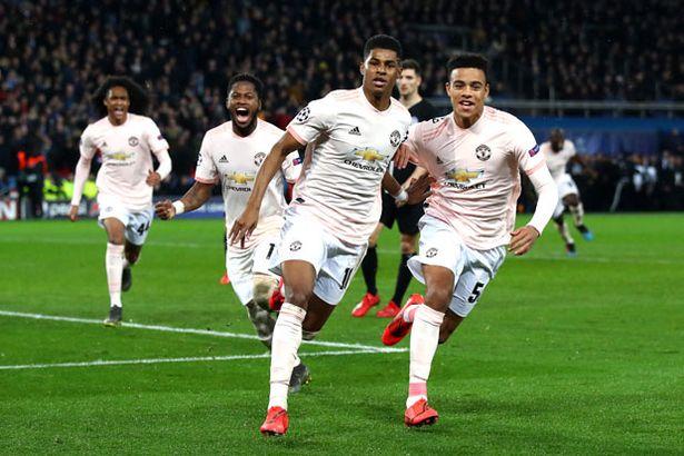 Sao PSG nóng lòng trả thù Man Utd - Bóng Đá
