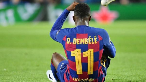 Dembele sẽ là Di Maria, Sanchez mới? - Bóng Đá