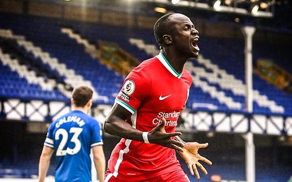 TRỰC TIẾP Everton 0-1 Liverpool: Sadio Mane mở tỷ số (H1) - Bóng Đá