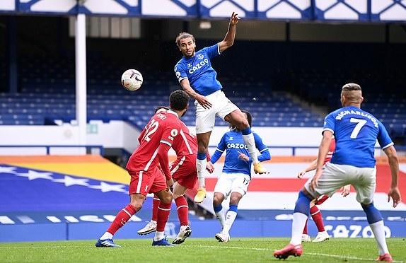 TRỰC TIẾP Everton 2-2 Liverpool: Bàn thắng không được công nhận (H2) - Bóng Đá