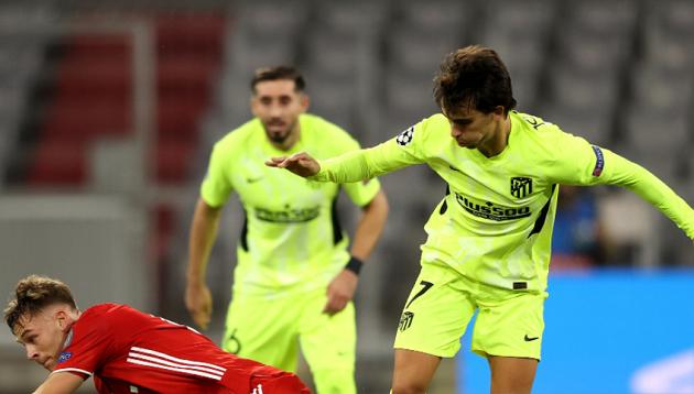 3 lý do khiến Atletico Madrid thảm bại trước Bayern Munich - Bóng Đá