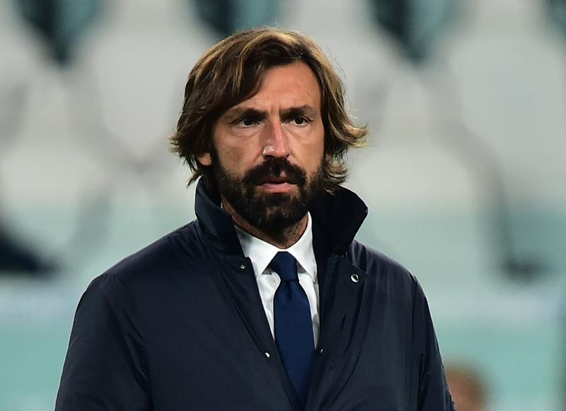 Juventus sẵn sàng thay thế Pirlo - Bóng Đá