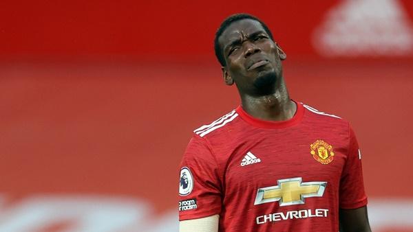 Real trả 258.000 bảng/tuần cho Pogba - Bóng Đá