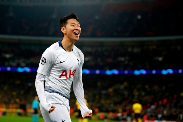 Tottenham star Son Heung-min to sign new deal due to two figures after 'transfer interest' - Bóng Đá