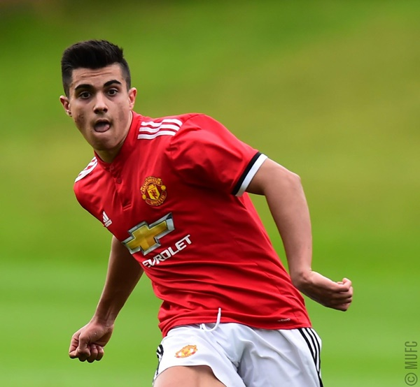 Man Utd có thể sẽ không cần tìm kiếm trên TTCN, bởi họ đang sở hữu ngôi sao trẻ vô cùng sáng giá, đó là Arnau Puigmal.
