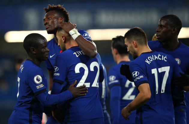 Thua Everton, nhưng thành tích của Chelsea đến bây giờ vẫn quá tuyệt vời - Bóng Đá