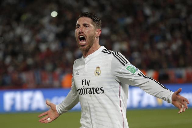 Real Madrid sẽ mất một biểu tượng nếu Sergio Ramos ra đi