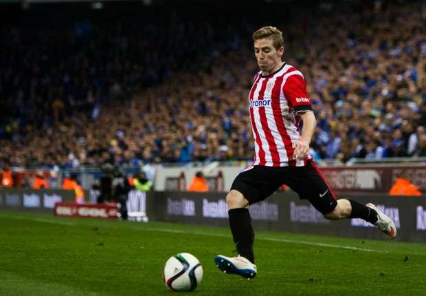 Muniain tiếp tục gắn bó với Athletic Bilbao. Ảnh internet.