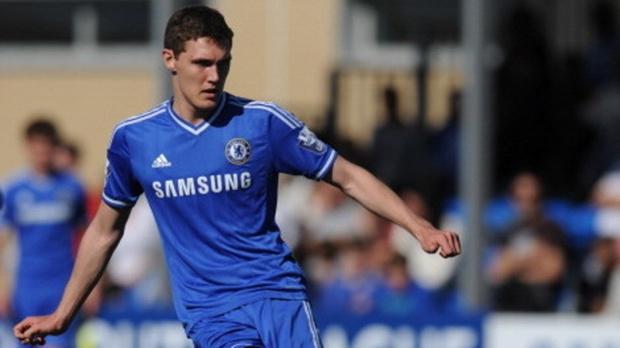 Christensen được Chelsea cho mượn ở M.Gladbach. Ảnh: Internet.