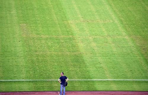 Tuyển Croatia trả giá vì dấu hiệu phát xít trên mặt sân