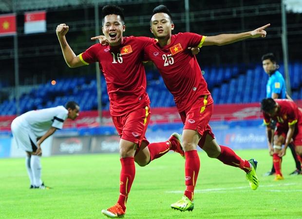 Việt Nam rơi vào bảng đấu gồm UAE, Australia và Jordan. Ảnh: Internet.