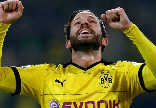 Dortmund có chiến thắng rất đậm. Ảnh: Internet.