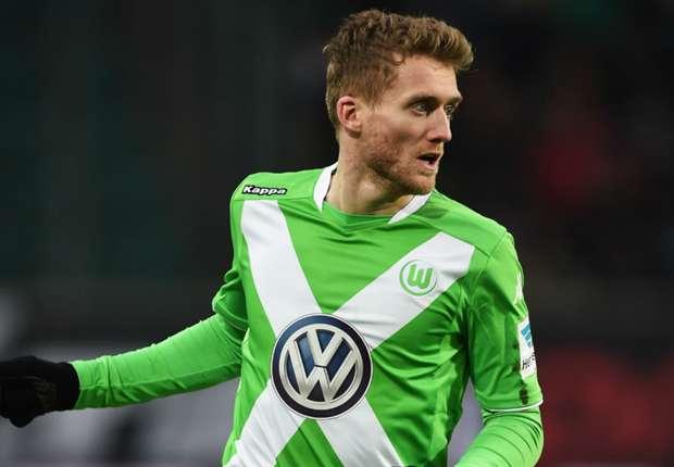Andre Schurrle xuất sắc nhất Bundesliga tháng Ba. Ảnh: Internet.