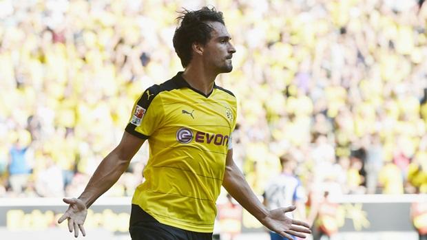 Chuyện Dortmund: Có những nỗi đau đã trở nên chai sạn