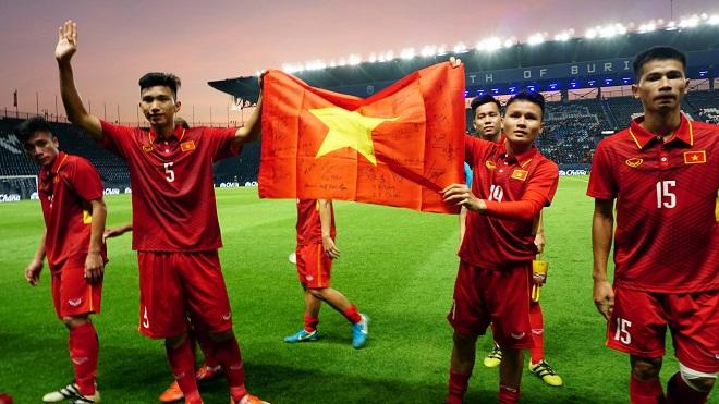 16h00 ngày 13/12, U23 Việt Nam vs U23 Uzbekistan: Tấm vé chung kết đầu tiên