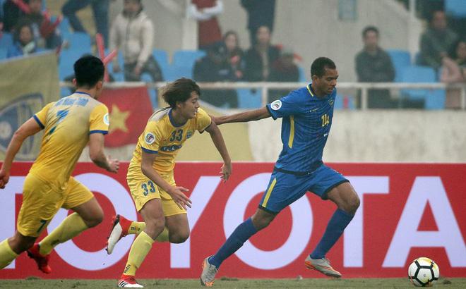FLC Thanh Hóa không đặt nhiều quyết tâm tại AFC Cup.