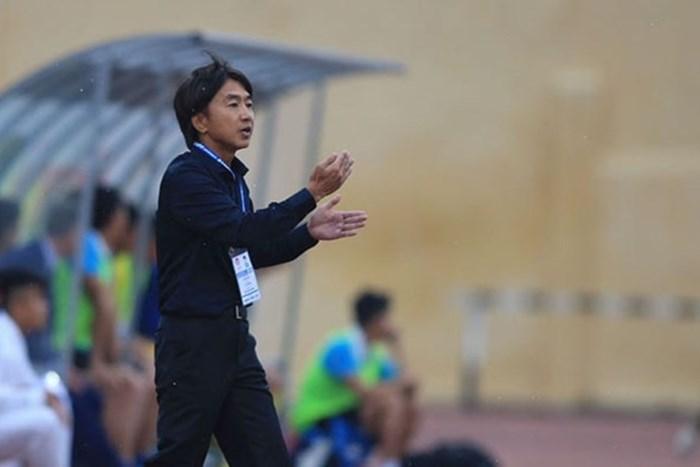 5 điểm nhấn vòng 2 V-League: Mừng cho Tiến Dũng, buồn vì Tuấn Anh